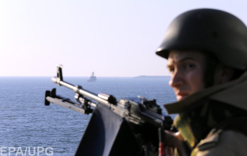НАТО хочет расширить свое присутствие в Черном море, но у России есть возможность помешать этому