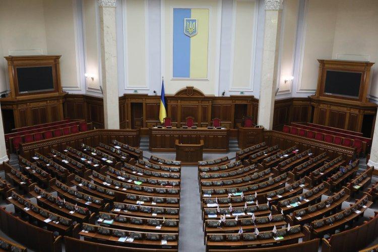 В сентябре в ВРУ стабильно голосовало около 80 нардепов