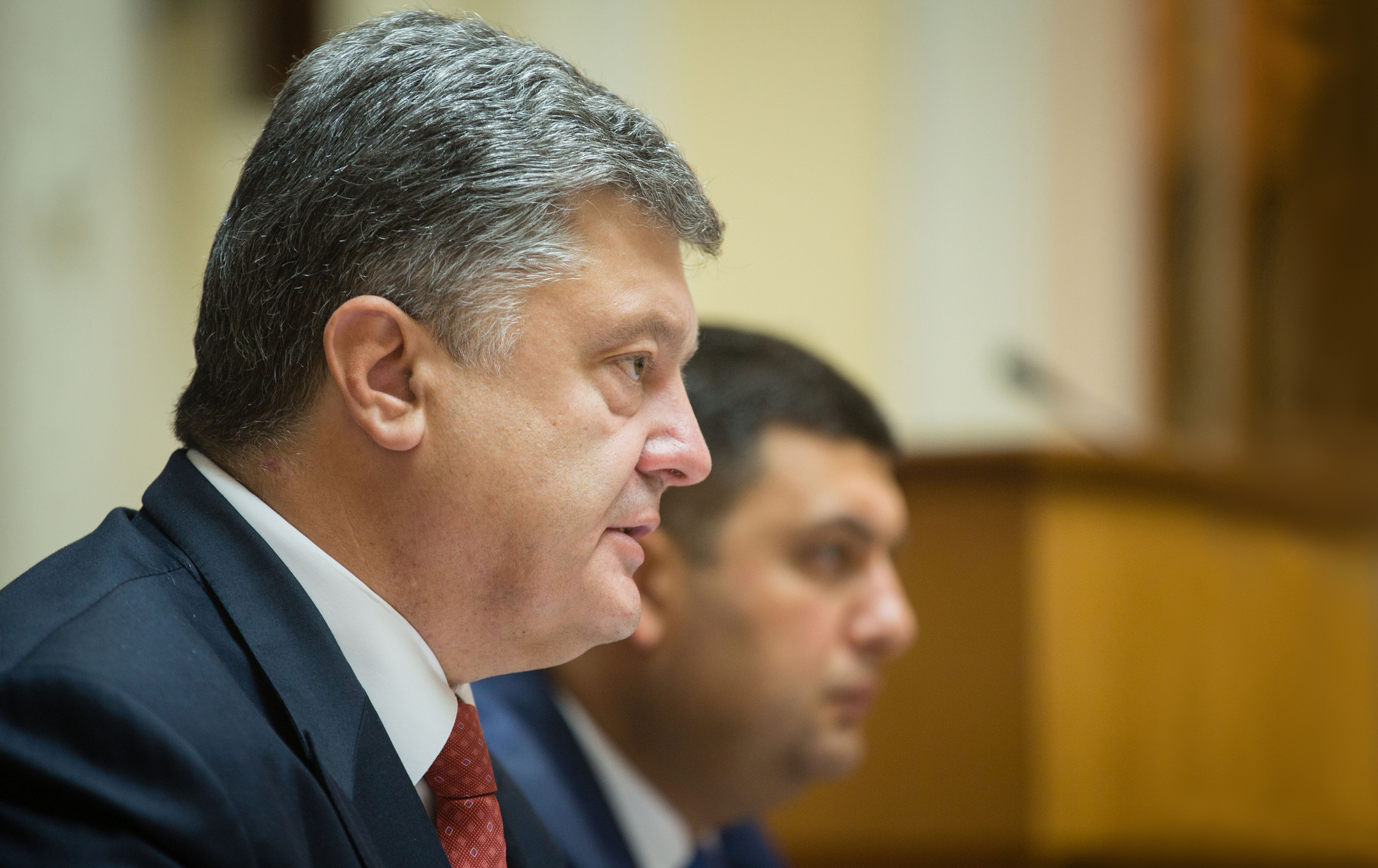 Украине осталось выполнить ряд условий международных кредиторов