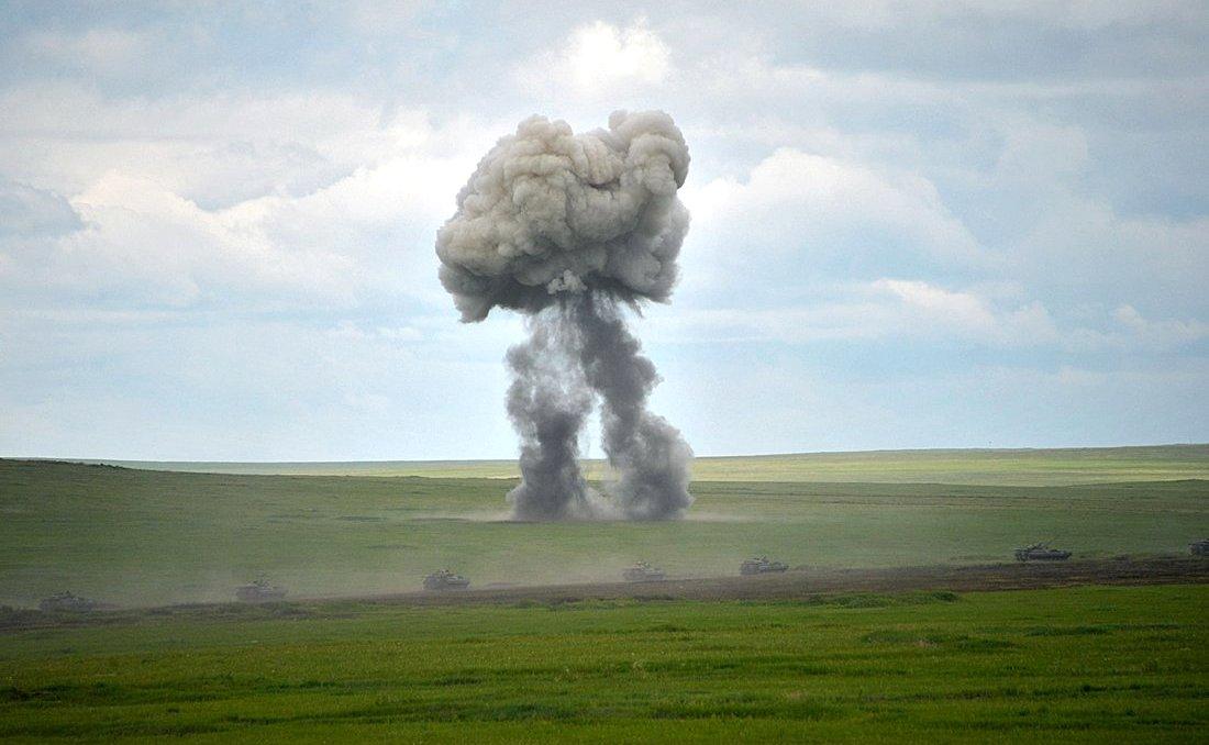 Новые фото российского оружия в Сирии от Stratfor