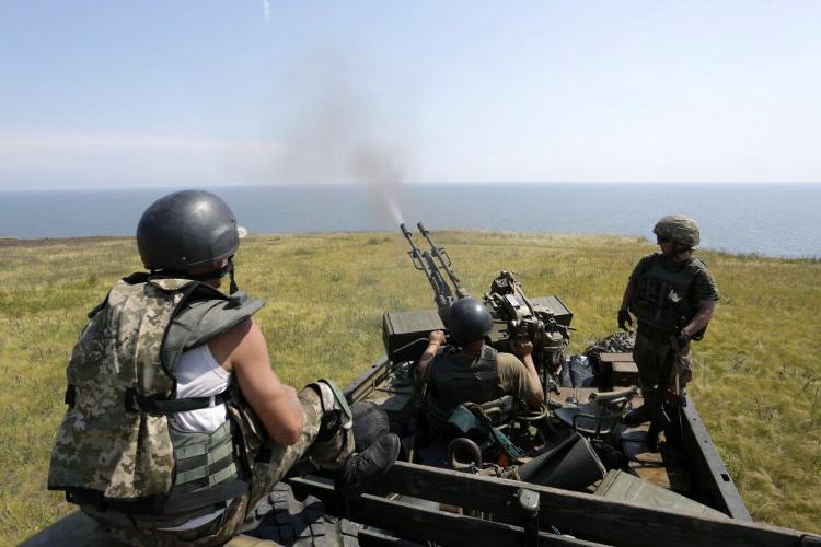 В Stratfor спрогнозировали возможные направления атак боевиков