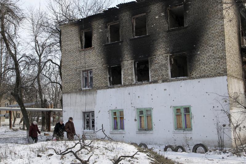 Юрий Гримчак о том, чего ждет от громкого закона по Донбассу