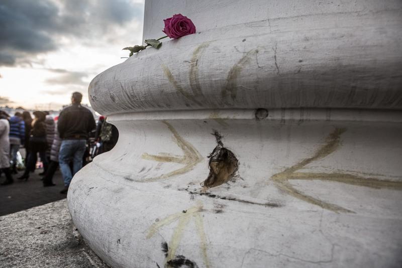 Правоохранительные органы не добились успехов в расследовании преступлений против участников Майдана