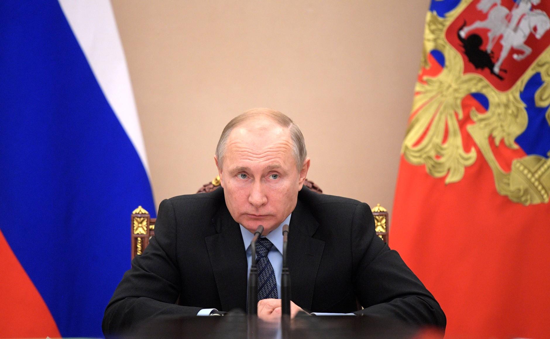 Гарри Табах о агрессивной политике Кремля и возможностях Украины