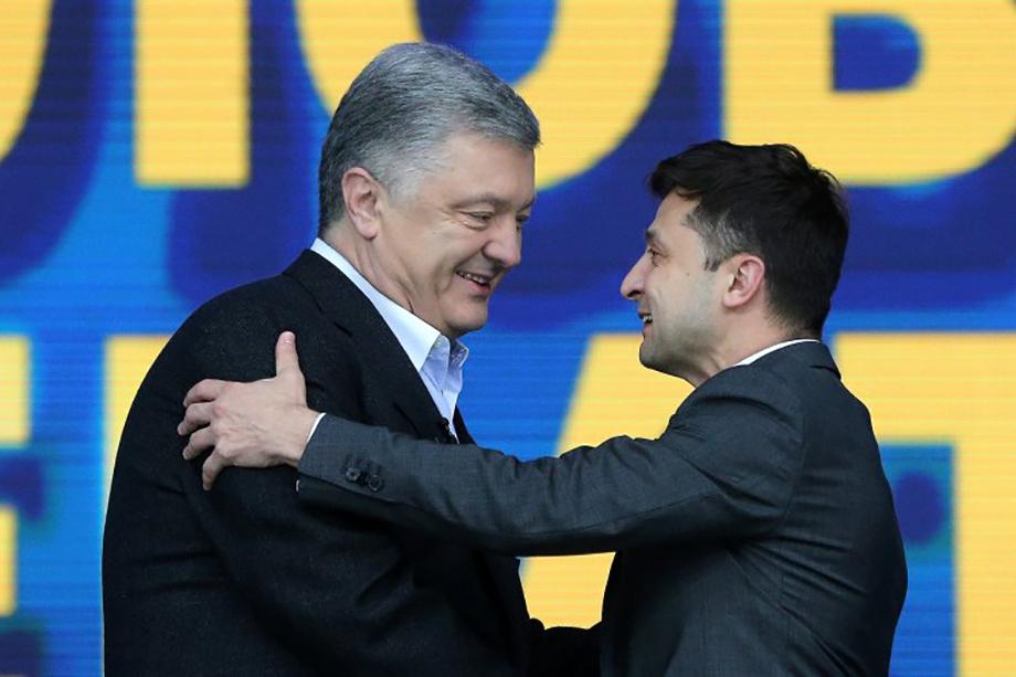Нові обличчя в українській політиці не змогли вирішити старі проблеми