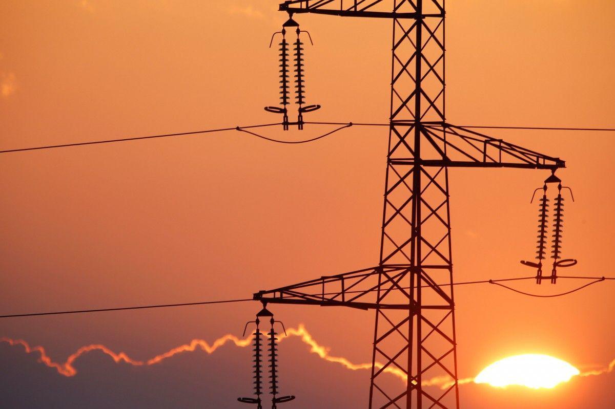Валентин Землянский объяснил, почему энергорынок не работает