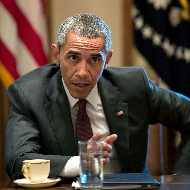 Эксперты пояснили, почему Обама продлил санкции в отношении России