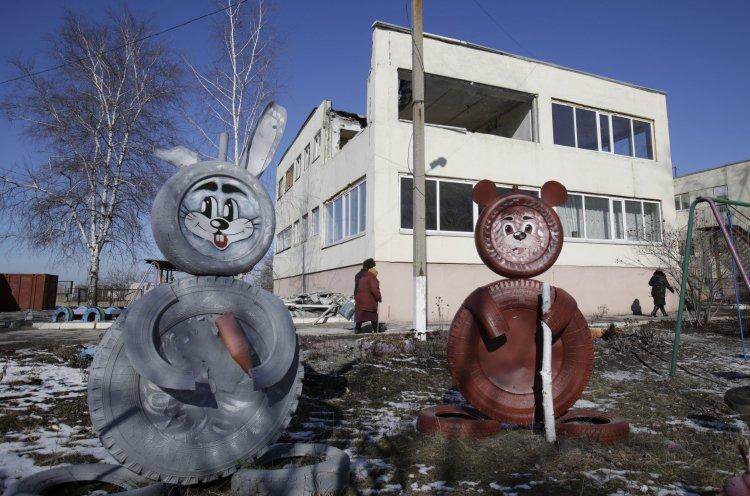 Наша страна может стать заложником Минских договоренностей