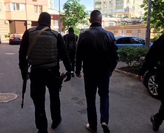 НаКиевщине обезвредили банду рэкетиров, всостав которой входили правоохранители