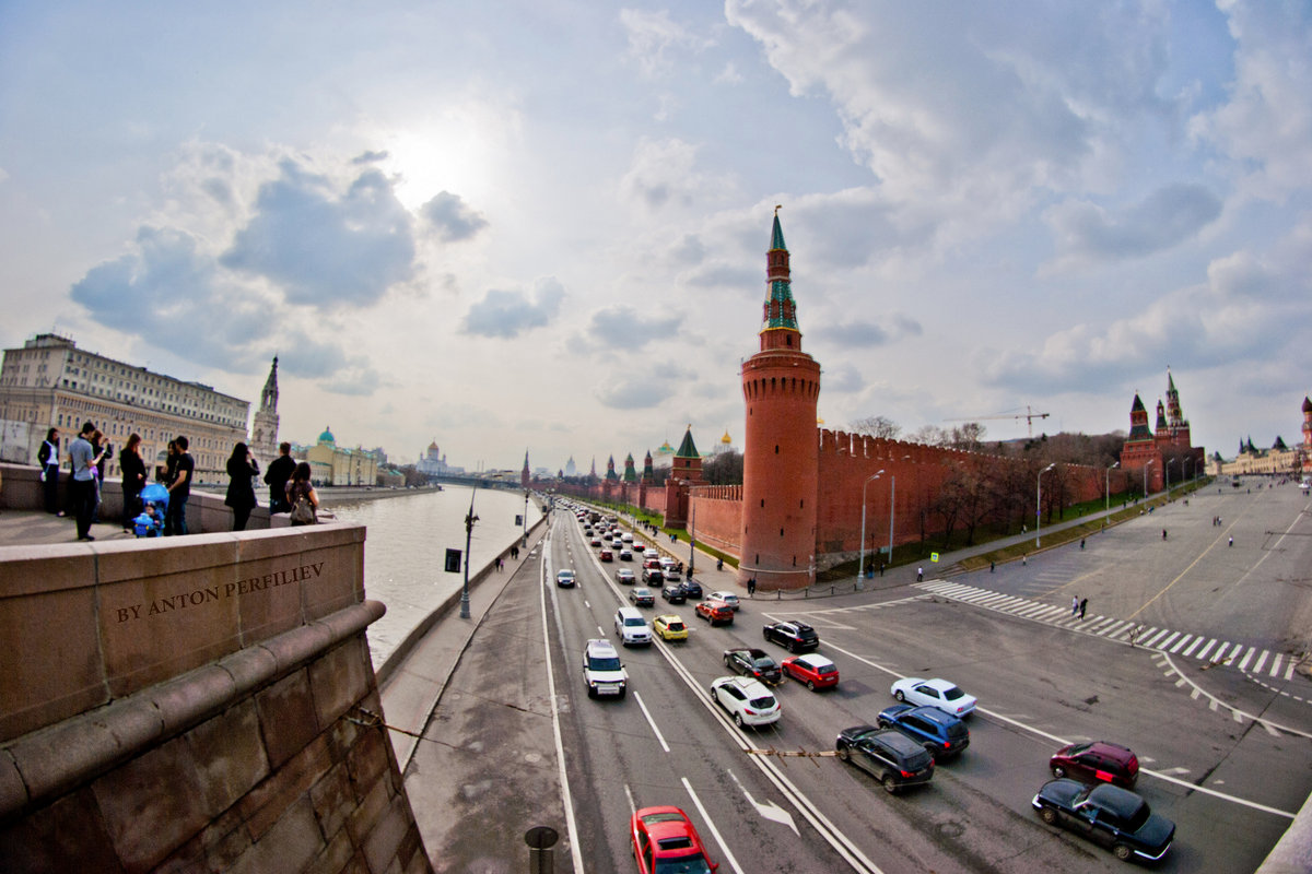Как в Кремле ищут преемника Путину
