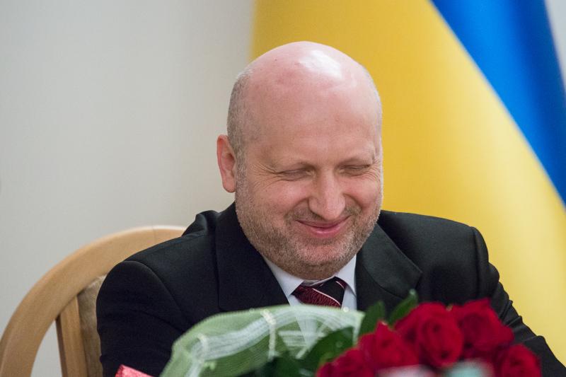 Народного депутата назначили на пост секретаря СНБО