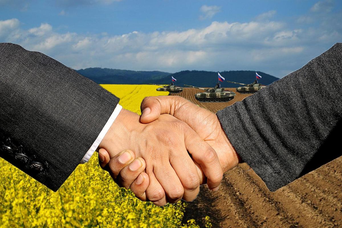 Уже к концу осени в Украине могут отменить мораторий на продажу сельскохозяйственных земель