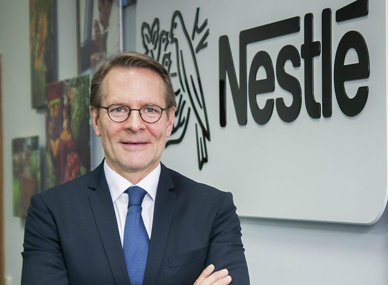 Инвестиции Nestlé в прошлом году в Украине составили 400 млн грн
