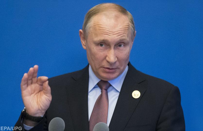 Багато хто вже вважає Росію основною деструктивною силою XXI століття