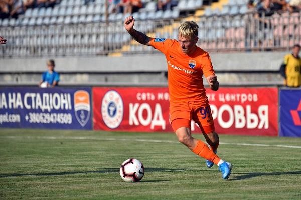 Мариуполь стартовал в Лиге Европы матчем с нидерландским клубом