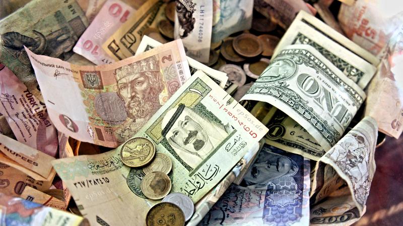 Негативные политические новости дестабилизировали валютный рынок