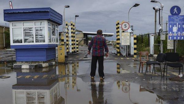 Народные депутаты хотят ввести уголовное наказание за незаконное пересечение границы Украины