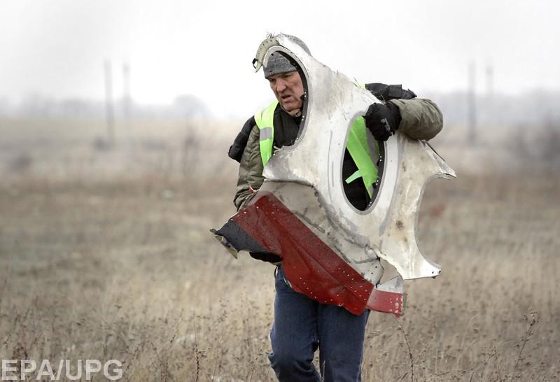 Как блогеры отреагировали на публикацию отчета Bellingcat о военных РФ, причастных к крушению MH17