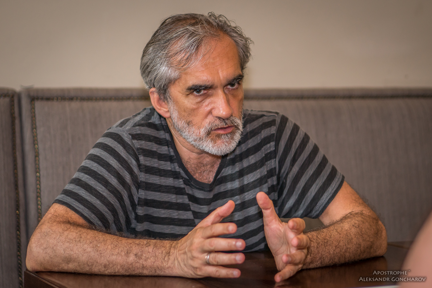 Ярослав Грицак о реформах, третьем Майдане и декоммунизации