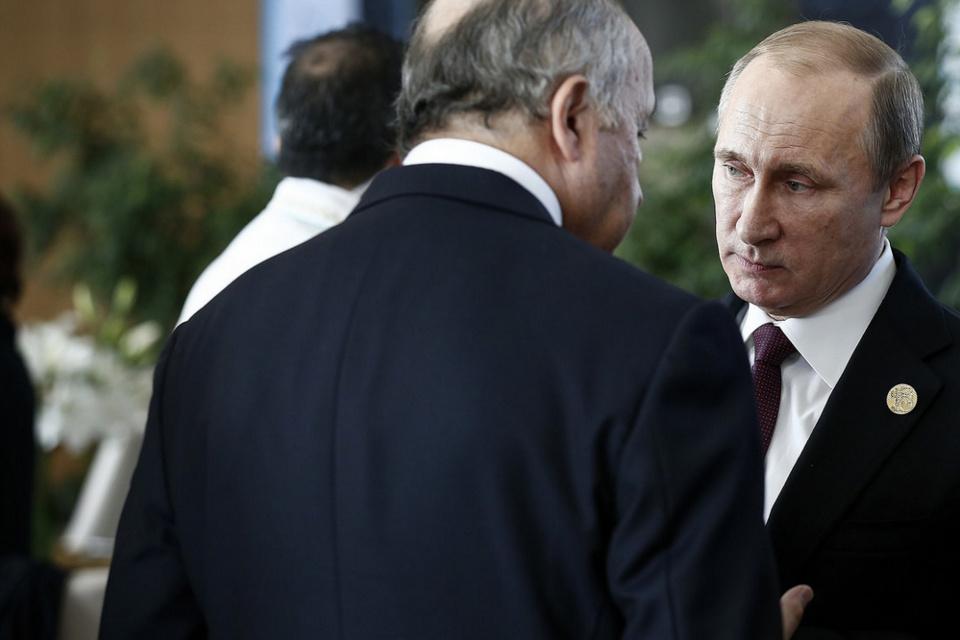 К чему привела война России против Украины?