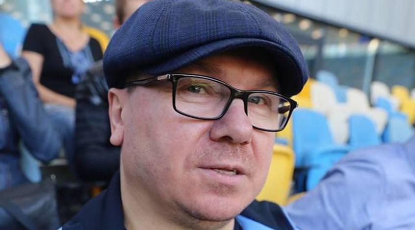 Виктор Леоненко о втором туре еврокубков