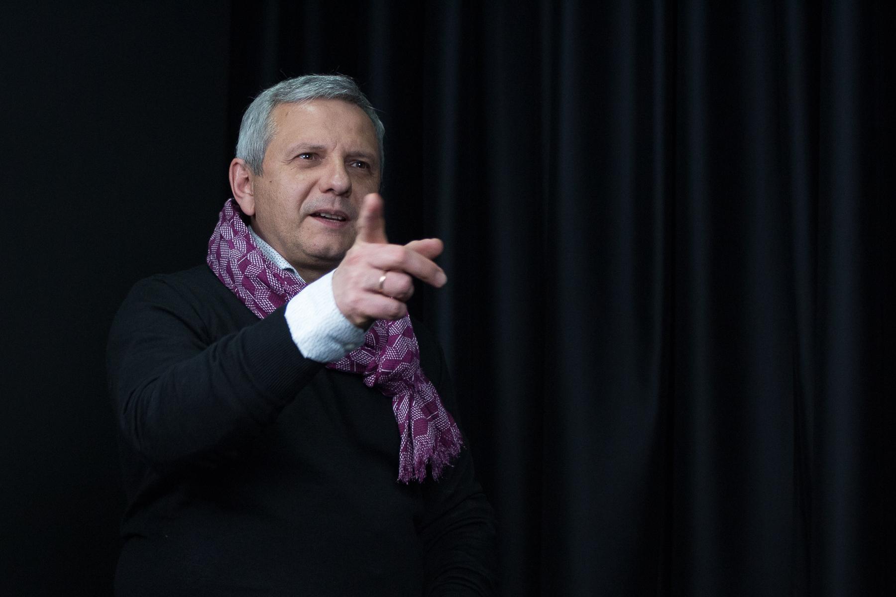 Олег Устенко про інвесторів та економіку після виборів президента