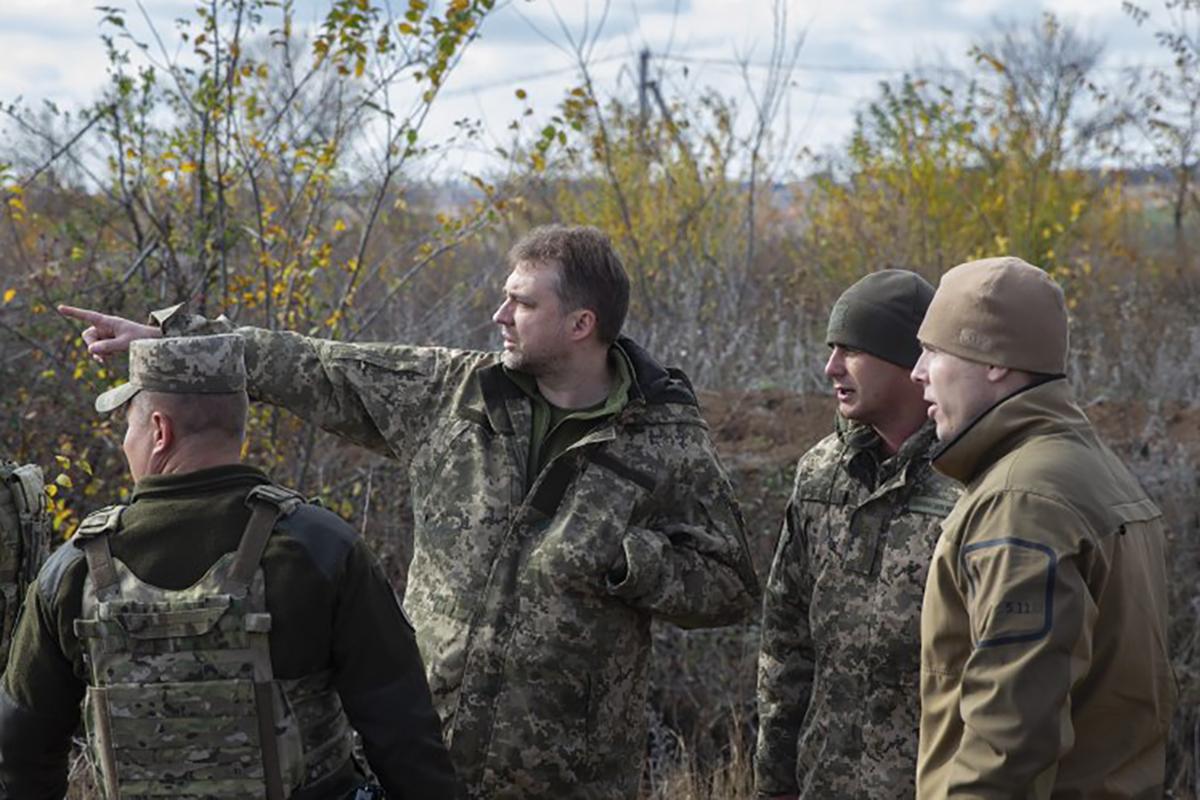 Когда может произойти новое разведение сил на Донбассе