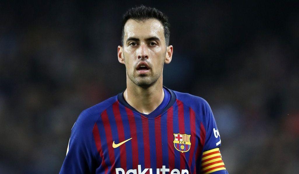 Барселона уничтожила Реал в Эль-класико