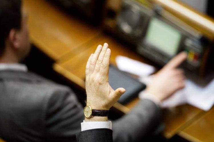 Автор проекта закона полагает, что его могут принять уже осенью
