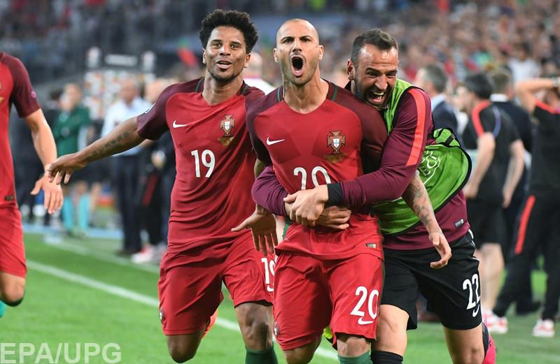 30 июня стартовали матчи 1/4 финала чемпионата Европы