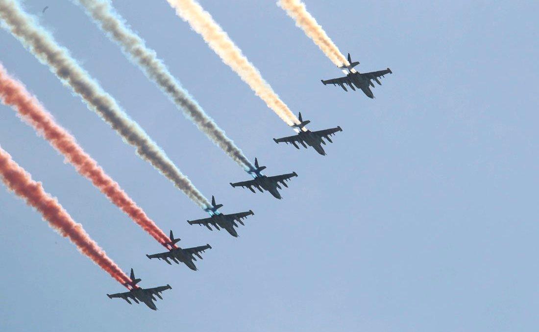 Названы условия, при которых Россия может применить против Украины авиацию
