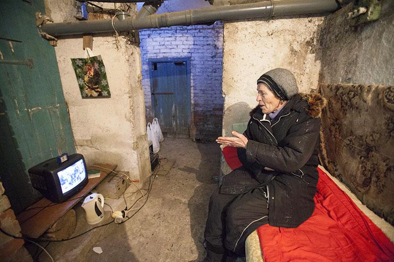 Госорганам пока так и не удалось полностью наладить информирование украинцев в зоне АТО