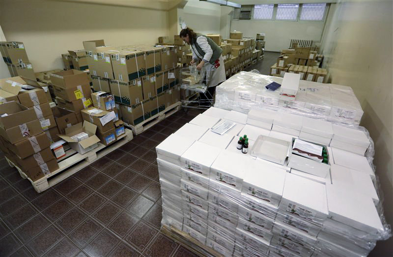 Эксперты утверждают, что у Минздрав опять рискует создать дефицит жизненно важных лекарств