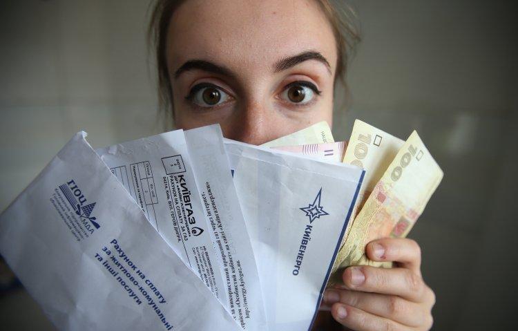 """Рост цен на """"голубое топливо"""" в Украине приведет к росту других коммунальных платежей"""