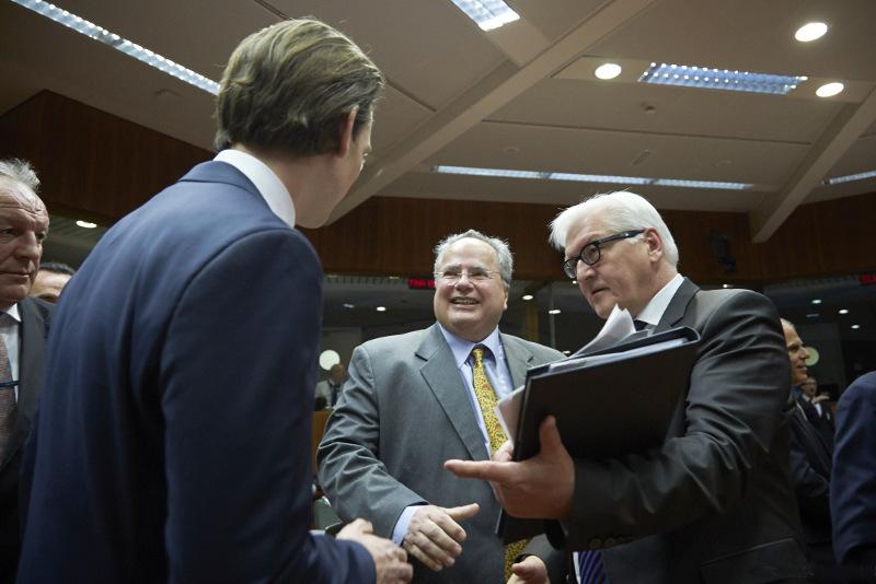 Совет министров иностранных дел Евросоюза продлил санкции против России до сентября