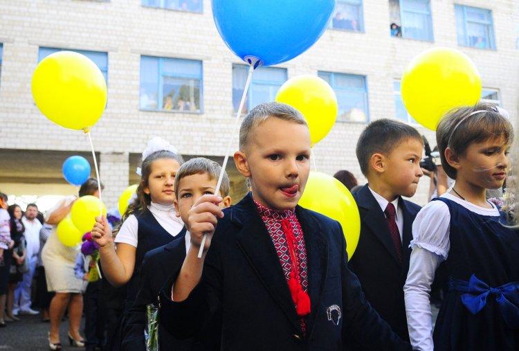 При неправильном подходе урок патриотизма может лишить детей способности к критическому мышлению