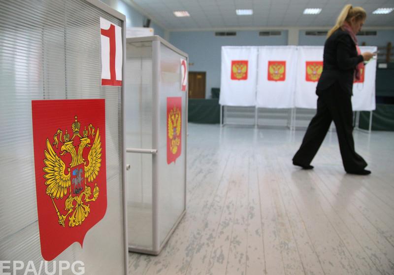 Кремль уже определился со стратегией на президентские выборы