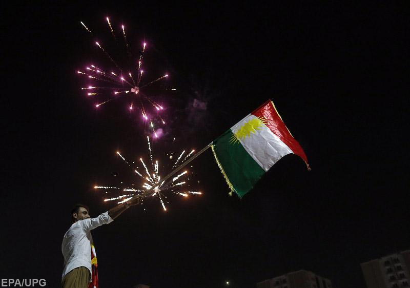 Курды – один из наибольших народов мира, не имеющих собственного государства