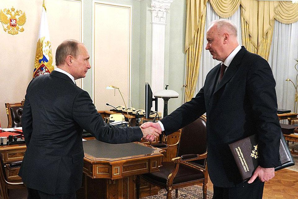 Почему нервничает российская власть?