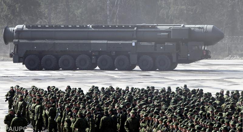 Слава Рабинович про Стратегію національної безпеки США