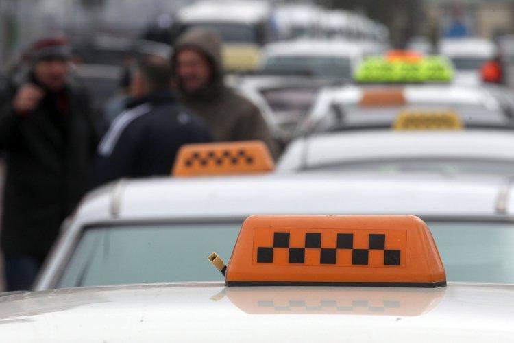 Приход в Киев международных служб такси еще больше ужесточил конкуренцию на рынке