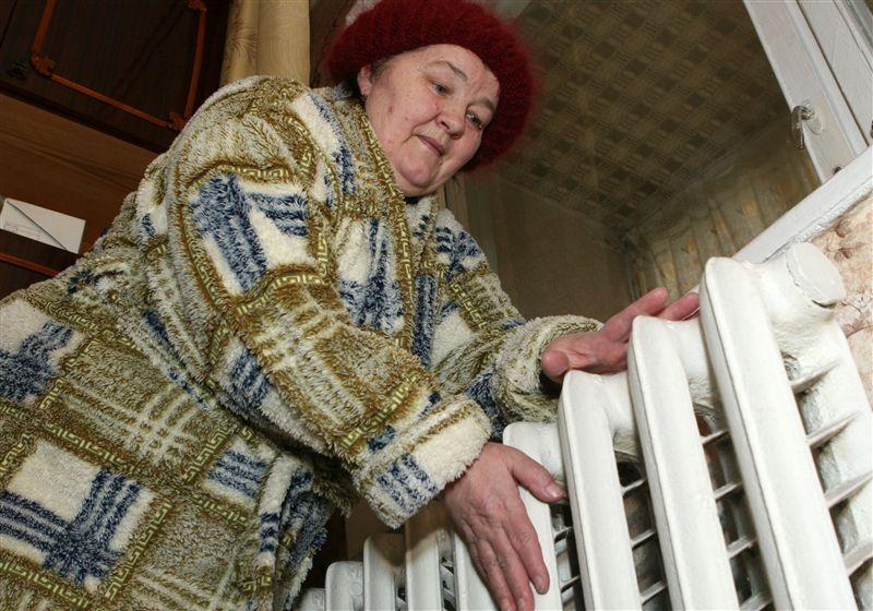 В правительстве раздумывают о снижении минимально допустимой температуры в жилых помещениях