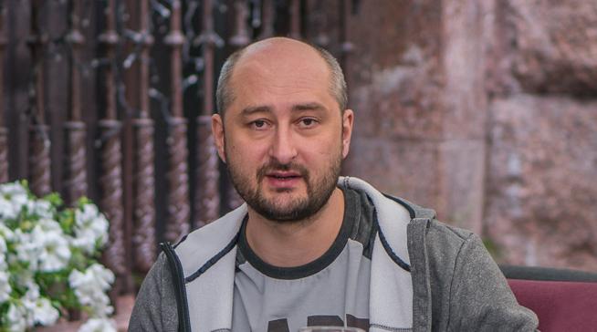 Известный журналист о войне на Донбассе и неминуемом крахе режима в России