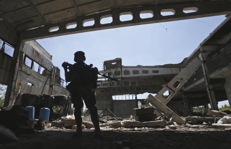 Эксперты считают, что Россия продолжает раскачивать ситуацию в Украине