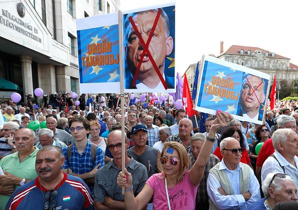 Политический популизм в Украине усугубляет коррупцию
