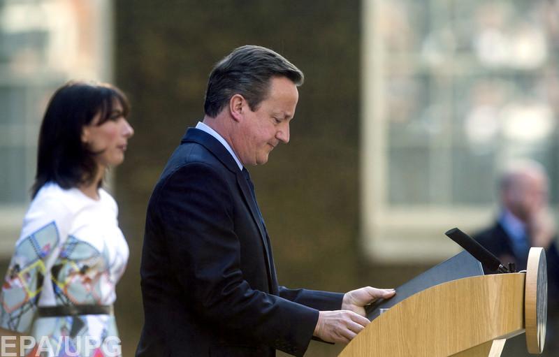 Могут ли результаты британского референдума быть полезными для Украины