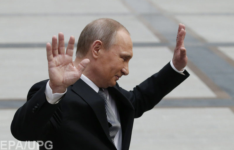 """Слава Рабинович прокомментировал итоги """"прямой линии"""" с участием российского президента"""
