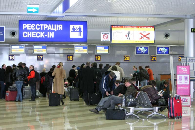 Увеличение стоимости авиабилетов может увеличить тенденцию к снижению пассажиропотока