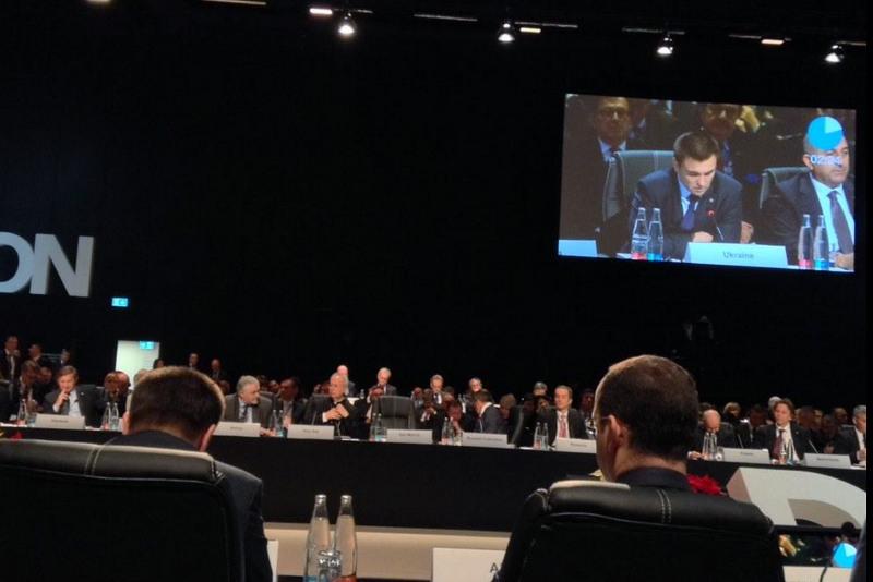 Украинский вопрос стал центральной темой на саммите Совета министров ОБСЕ