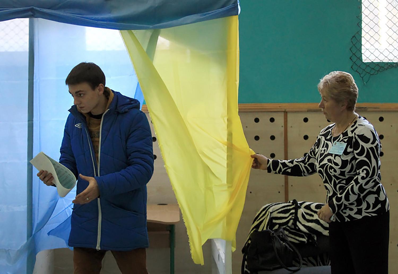 Правила поведения в день выборов